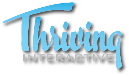 Thriving Interactive Logo